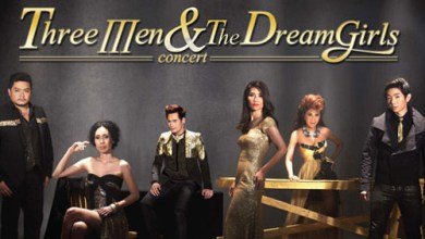 Photo of Three Men & The Dreamgirls Concert | 3 Divos 3 Divas จัดเต็ม!