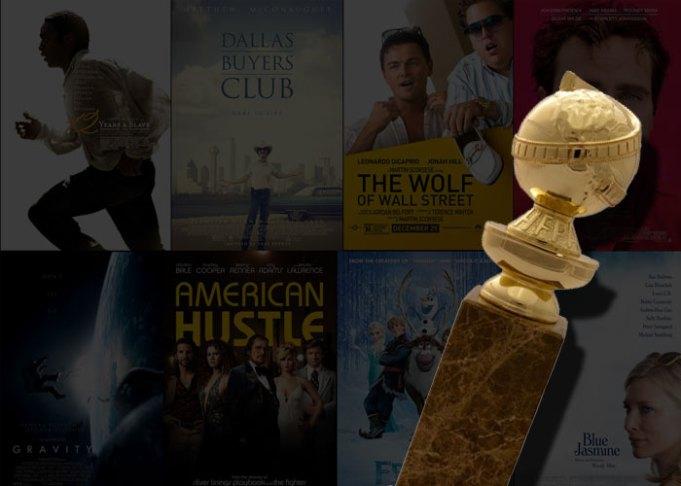 ผลการประกาศรางวัลลูกโลกทองคำ (Golden Globe Award) ครั้งที่ 71