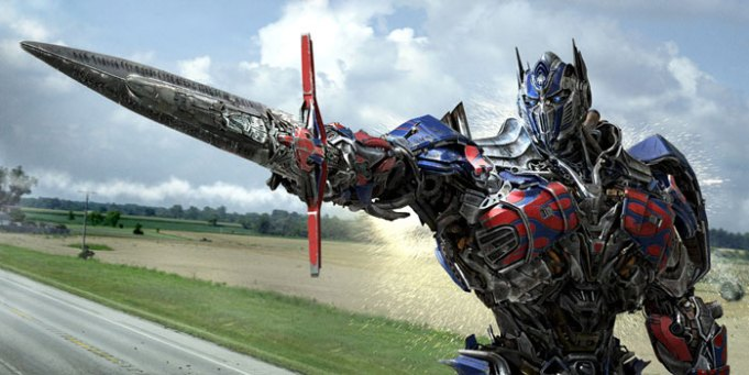 Imagine Dragons ทำเพลงใหม่ให้ Transformers : Age of Extinction