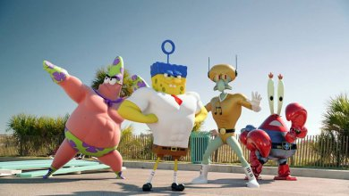Photo of ตัวอย่างแรกจาก 'The Spongebob Movie Sponge Out Of Water 3D' มาแล้ว!