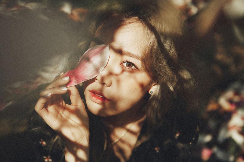 'I' TaeYeon 1st Mini Album   มินิอัลบั้มชุดแรกของแทยอน