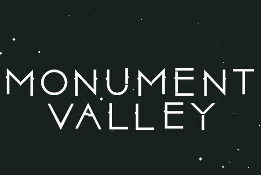 Monument Valley | เกมแนะนำ กราฟิกสวยสด ฝึกแก้ปัญหา