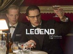 รีวิวหนัง: Legend อาชญากรแฝด แสบมหาประลัย | Tom Hardy พี่ขอเล่นสองตัว