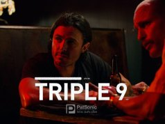 รีวิวหนัง: Triple 9 ยกขบวนปล้น | ดุดิบดูจริง ในคนดีมีคนชั่ว