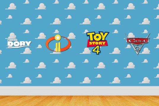 เตรียมรอชม! แอนิเมชั่นภาคต่อจาก Disney Pixar