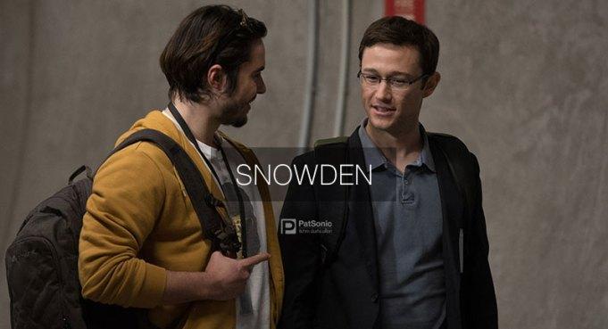 Review: Snowden อัจฉริยะจารกรรมเขย่ามหาอำนาจ   อิสรภาพคือชีวิต