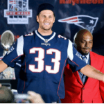 Report from Kevin Faulk's HOF Induction and In-Stadium Practice Notes