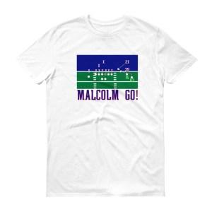 Malcolm Go Tee