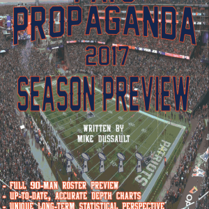 2017 New England Patriots Season Preview