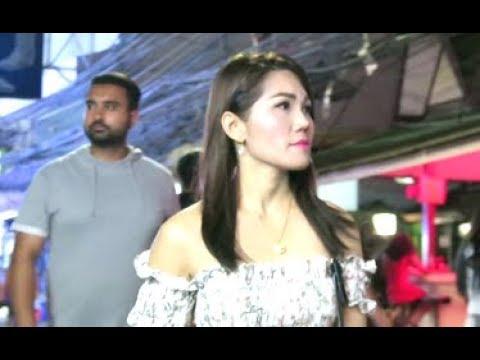 Freelancers Walking Street Pattaya – Thailand after Midnight