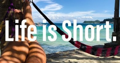 Trade Your Cubicle for a Hammock & Get to WORK!