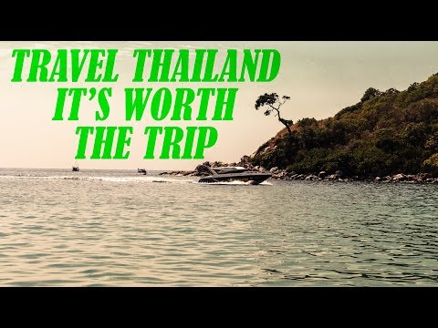 How Serious are You About Traveling to Thailand in 2019 and beyond?
