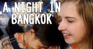 Hi we went to Thailand    NOT VLOGMAS #5