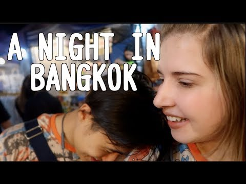Hi we went to Thailand  | NOT VLOGMAS #5