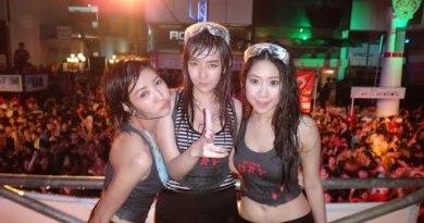 Pattaya NightLife 2015 – Nightlife Sexy Thai girls