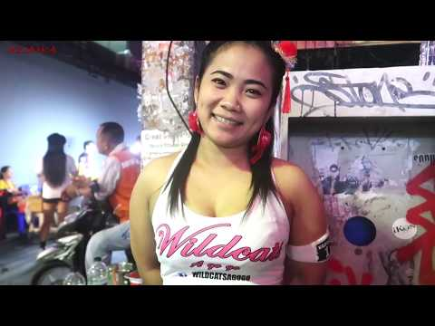 Pattaya Soi 6 – Why Attain I Esteem It?