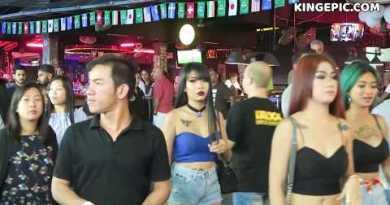 Pattaya Nightlife 2018