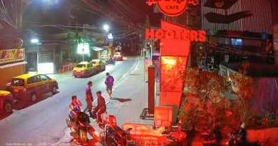 Absolut Ice Bar From Chaweng, Koh Samui, Thailand   Live HD Webcam   SamuiWebcam