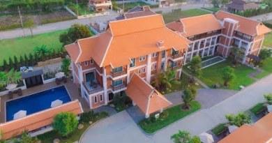 Acquire pleasure from Your Defend In Content Villa Chiang Mai