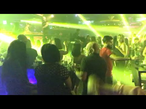Chuck Wow Late Evening @ club Are residing Stream Replay