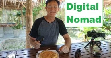 Digital Nomad Koh Lanta Thailand