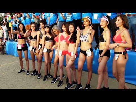 Beach Road and Bikini Beach Race – Pattaya Thailand