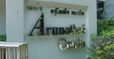 Arunothai – Luxury Condos in Pattaya, Thailand