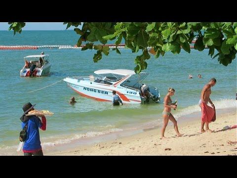 Pattaya Seaside & Mezzo Coffee Store – Vlog 114