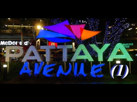 Thailand/Pattaya (Seaside Road) Section 7