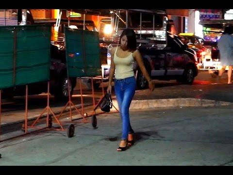 Pattaya Nightlife – Of us Watching 2017 HD