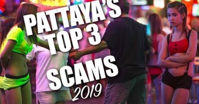 Top 3 Thailand scams – I bought scammed in Pattaya…. What to concept out for…