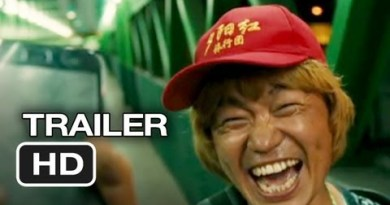 Lost in Thailand Helpful Trailer #1 (2012) – Xu Zheng Film HD