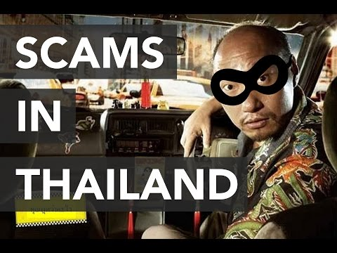 Thailand 2016 – Total scams & the manner to consume a long way from them