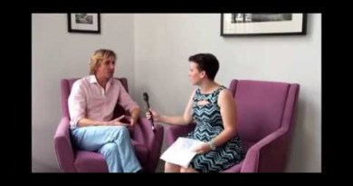 Bangkok Coworking Discipline: The Hive Interview