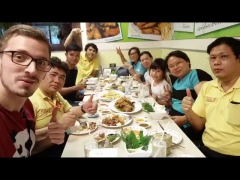 IAESTE Thailand Expertise