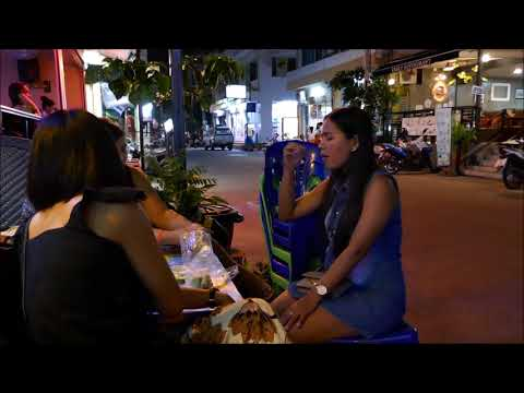 Nightlife in Pattaya Jomtien – don't be worried!
