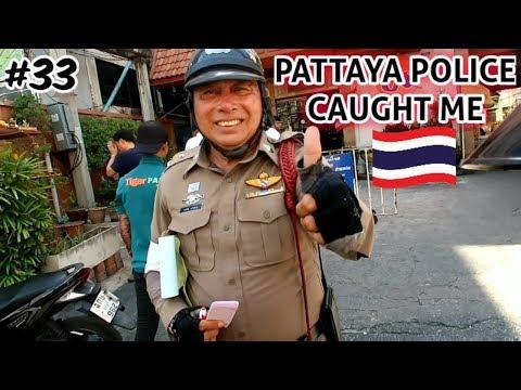 Thailand Police Caught me in Pattaya | Pattaya Thailand 2019 | Hindi Vlog | Ketan Singh Vlogs #33