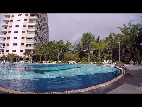 My Cost of Residing in Pattaya Thailand – Fragment 1 Lodging