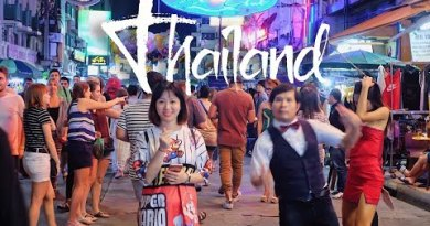 Traipse to Thailand | Bangkok | Pattaya | My Y Ho