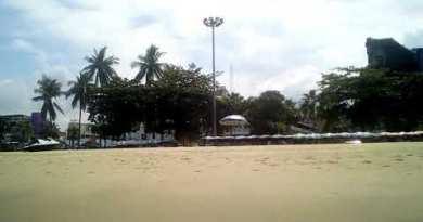 Pattaya Seaside