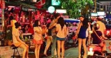 (4K) After Dull night Celebration in Walking Street, Pattaya (TL VLOG #13)