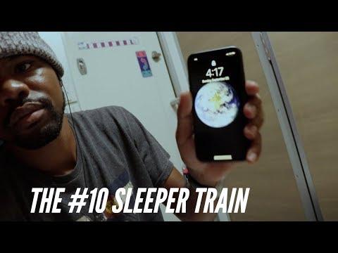 Chiang Mai To Bangkok – The 12 Hour Sleeper Prepare