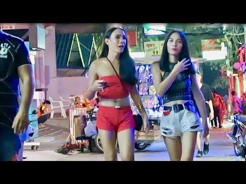 Pattaya nightlife – Vlog 363
