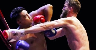 Why You May perchance honest aloof Fight Muay Thai in Thailand