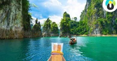 THAILAND geheime Reisetipps im Süden – diese Hotspots MÜSST ihr sehen | Guru on Tour