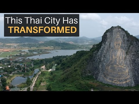 This Thai City Has Transformed! (Pattaya)