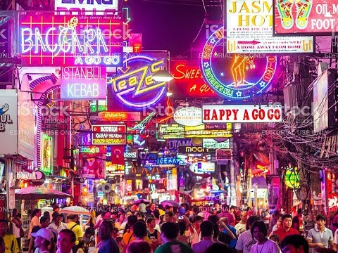 High 10 Locations To Search recommendation from In Pattaya