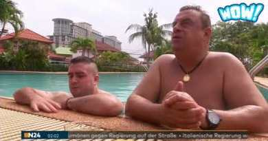 [ Doku ] Leben in Pattaya Thailand – Krasse Doku (HD)