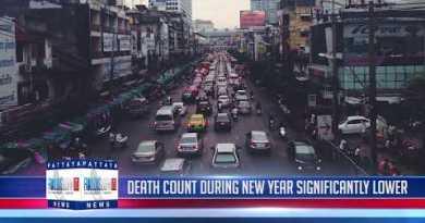 [NEWS] fifth January 2018   Amazing TV Pattaya #2