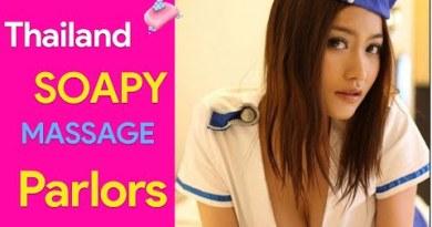Thailand Soapy Rub down Parlors Additionally Pattaya, Phuket and Samui